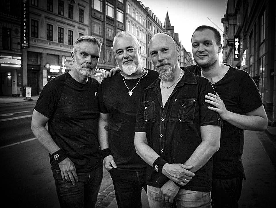 Rock legender – Thin Lizzy & Whitesnake – Falling Hazard & Whitesnake Tribute  3/9-21
