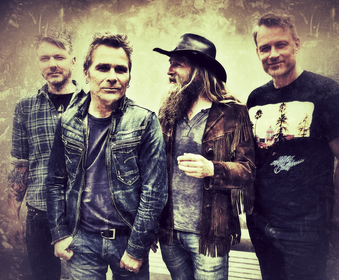 Mike Tramp & Band of Brothers 14/11-20