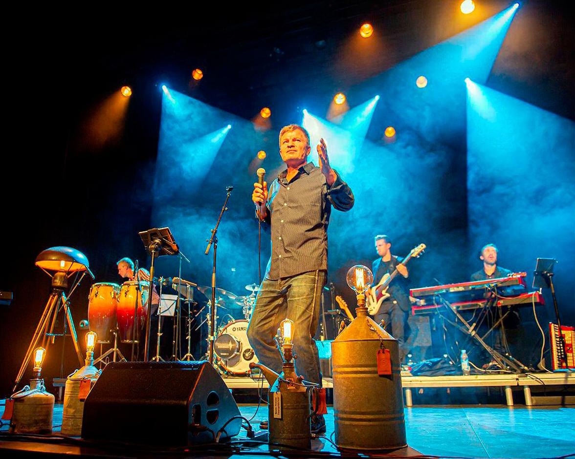 Stig Skovlind & Kaffeorkestret 29/10-20