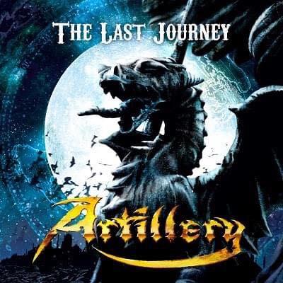 Artillery + Support: Timechild 7/5-21