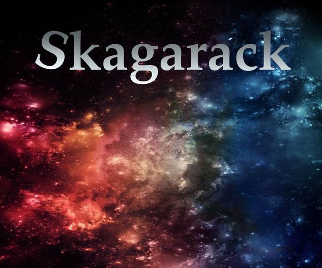 Skagarack          1/10-21