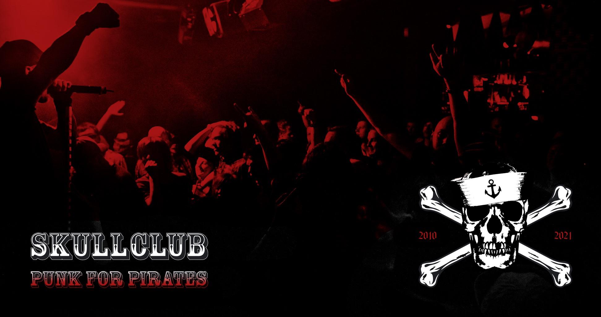 Skullclub         24/9-21