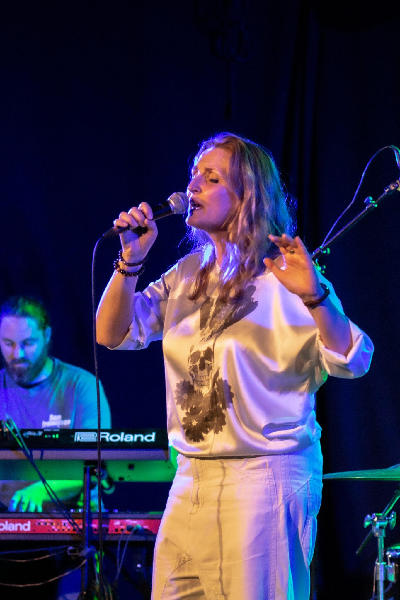 Carina Müller & Band – Galleri
